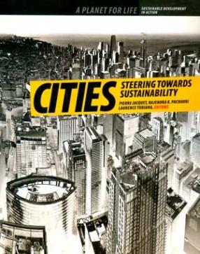 Cities: Steering Towards Sustainability
