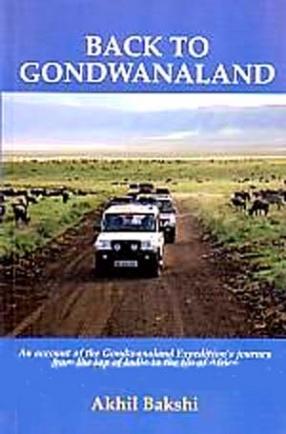 Back to Gondwanaland