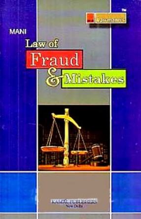 Law of Fraud & Mistakes