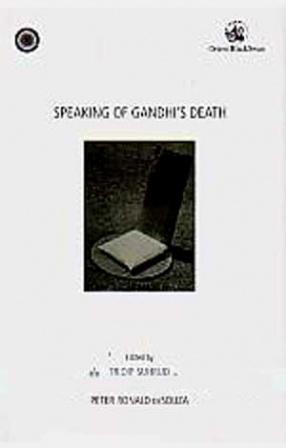 Speaking of Gandhi's Death