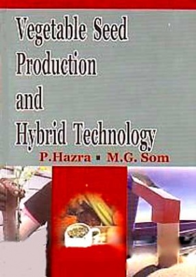 Vegetable Seed Production and Hybrid Technology