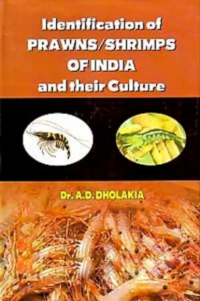Identification of Prawns/Shrimps of India and their Culture
