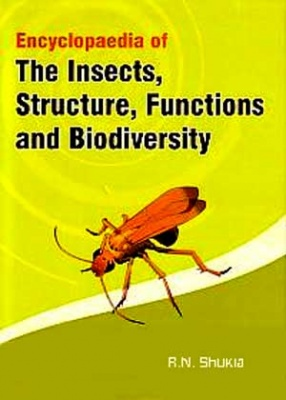 Encyclopaedia of the Insects, Structure, Functions and Biodiversity