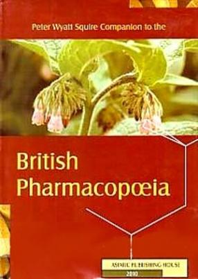 British Pharmacopia (In 4 Volumes)