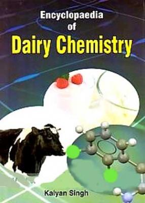 Encyclopaedia of Dairy Chemistry