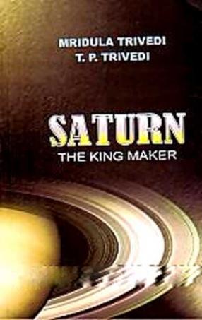 Saturn: The King Maker