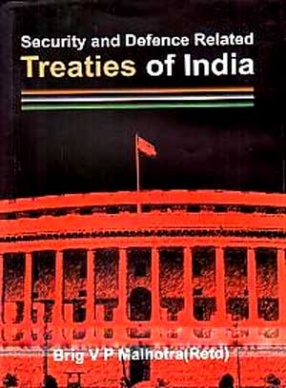 Security and Defence Rrelated Treaties of India