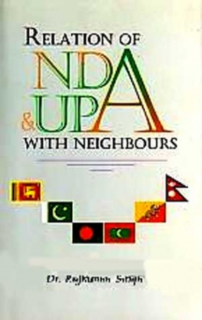 Relations of NDA and UPA with Neighbours