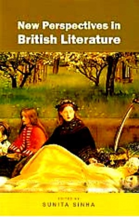New Perspectives in British Literature (In 2 Volumes)