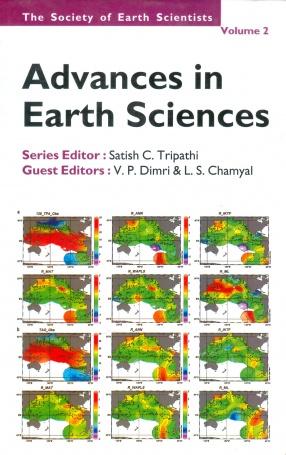 Advances in Earth Sciences, Volume 2