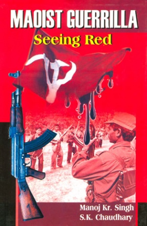 Maoist Guerrilla: Seeing Red