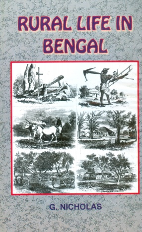 Rural Life in Bengal: Illustrative of Anglo-Indian Suburban Life