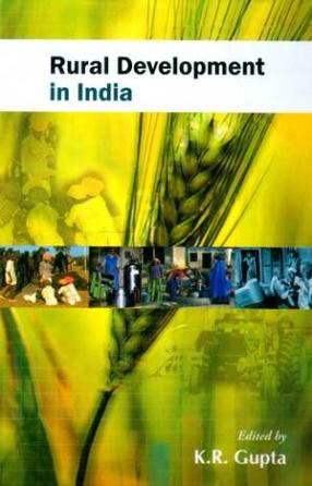 Rural Development in India (Volume 4)