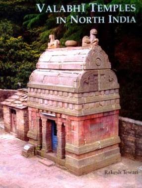 Valabhi Temples in North India