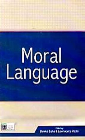 Moral Language