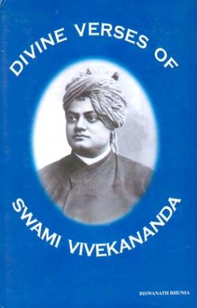 Divine Verses of Swami Vivekananda