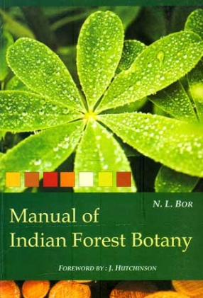 Manual of Indian Forest Botany