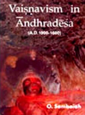 Vaisnavism in Andhradesa: A.D. 1000-1600