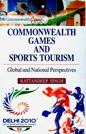 Commonwealth Games and Sports Tourism