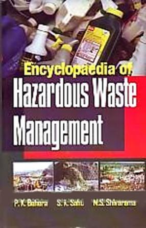 Encyclopaedia of Hazardous Waste Management (In 6 Volumes)
