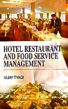 Hotel Restaurant and Food Service Management