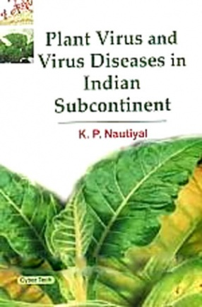 Plant Virus and Virus Diseases in Indian Subcontinent