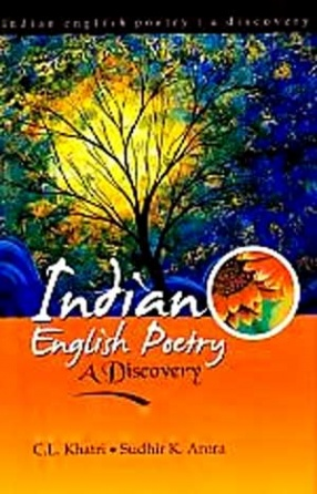 Indian English Poetry: A Discovery