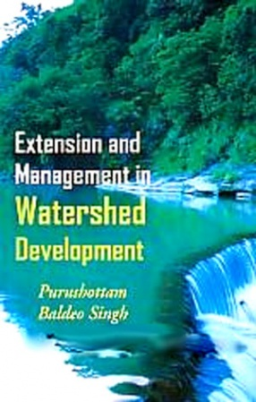 Extension and Management in Watershed Development