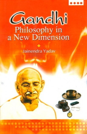 Gandhian Philosophy in a New Dimensions
