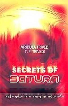 Secrets of Saturn