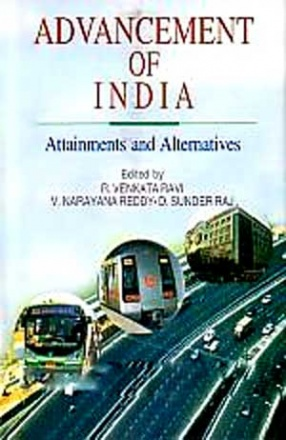 Advancement of India: Attainments and Alternatives
