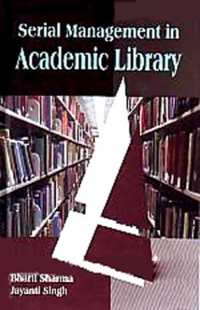 Serial Management in Academic Library