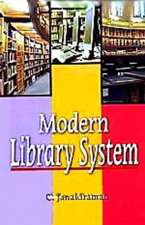 Modern Library System