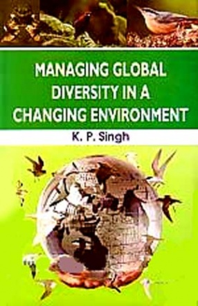 Managing Global Diversity in a Changing Environment