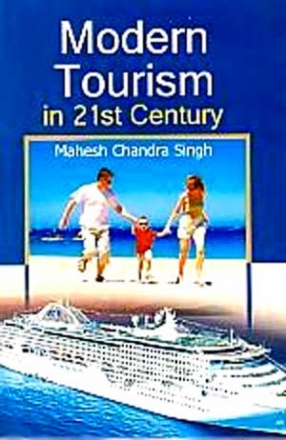 Modern Tourism in 21st Century
