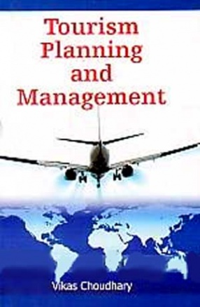 Tourism Planning and Management