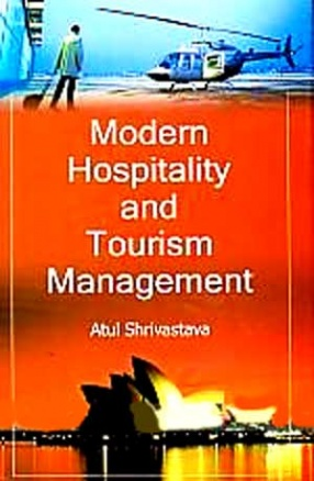 Modern Hospitality and Tourism Management
