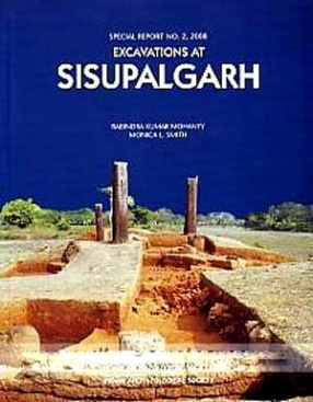 Excavations at Sisupalgarh, Orissa