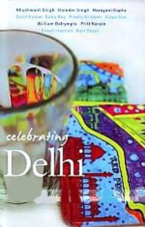 Celebrating Delhi