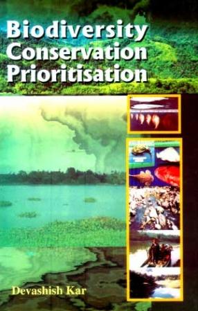 Biodiversity Conservation Prioritisation