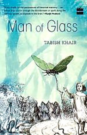Man of Glass: Poems