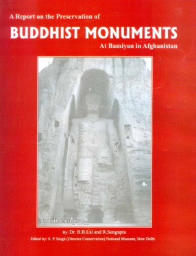 A Report on the Preservation of Buddhist Monuments at Bamiyan in Afghanistan