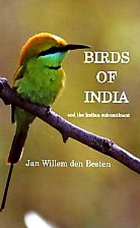 Birds of India and the Indian Subcontinent