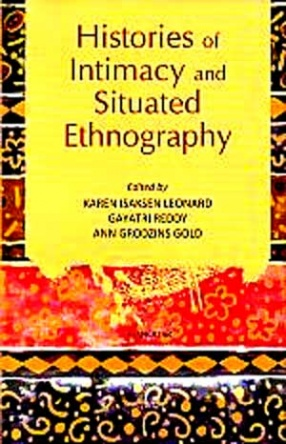 Histories of Intimacy and Situated Ethnography