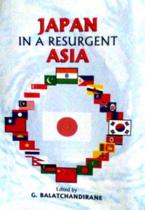 Japan in a Resurgent Asia