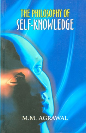 The Philosophy of Self-Knowledge
