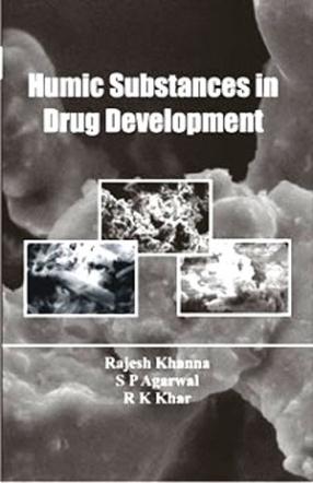 Humic Substences in Drug Development