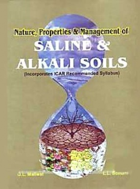 Nature Properties and Management of Saline and Alkali Soils