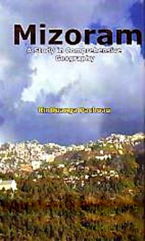 Mizoram: A Study in Comprehensive Geography
