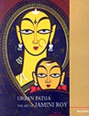 Urban Patua: The Art of Jamini Roy